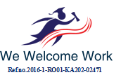 progetto WE WELCOME WORK